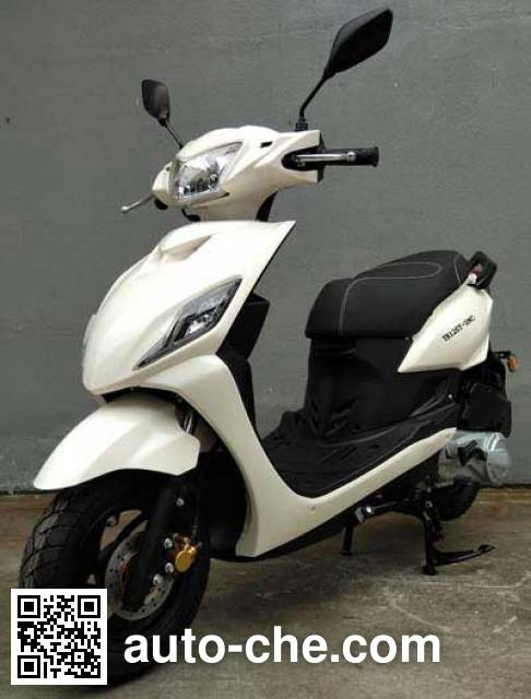 Tianben scooter TB125T-38C