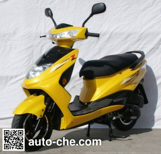 Tianben scooter TB125T-4C