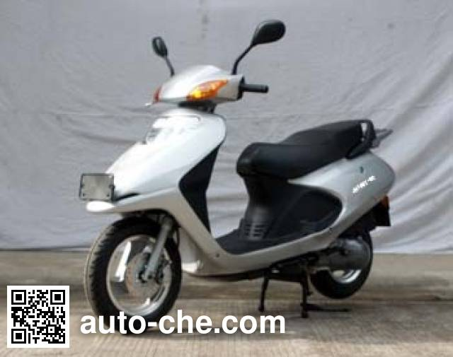 Tianben scooter TB125T-6C