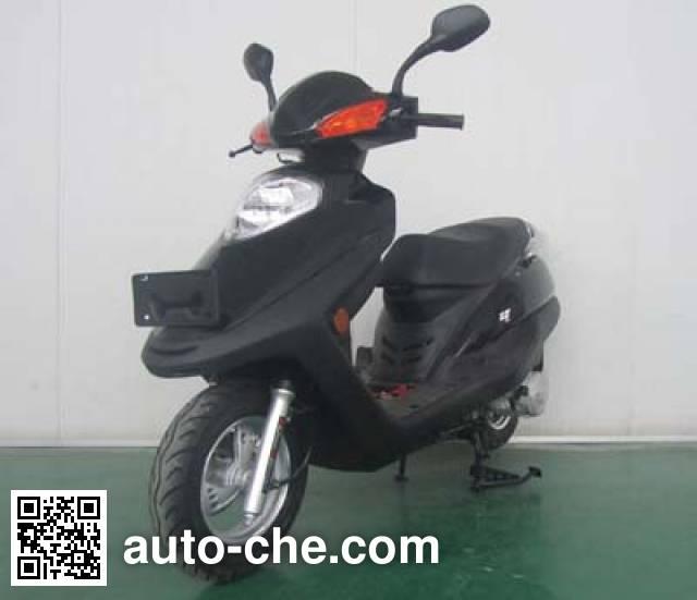 Tianda scooter TD125T-9