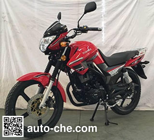 Tianda motorcycle TD150-9