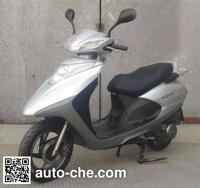 Taihu scooter TH125T-6C