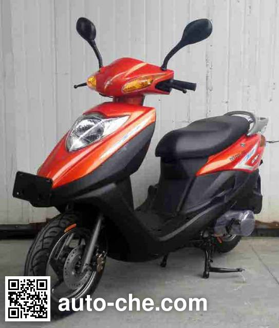 Taihu scooter TH125T-7C