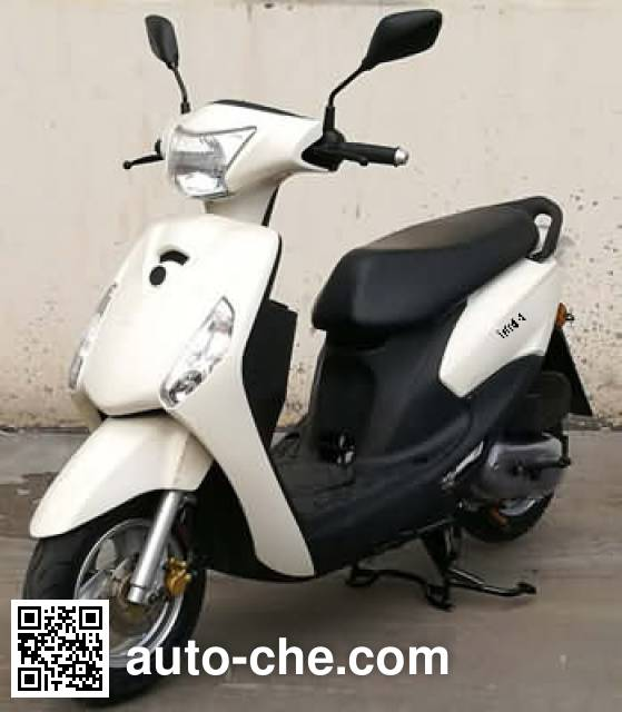 Tianying scooter TY110T-3