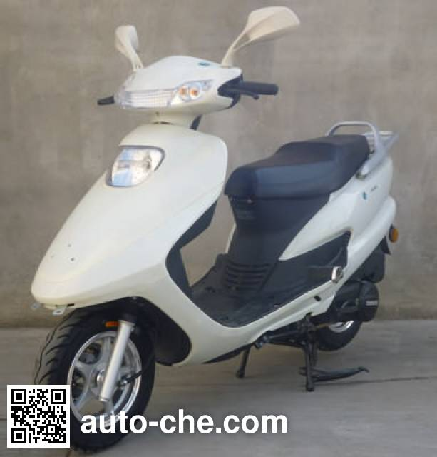 Tianying scooter TY125T-5