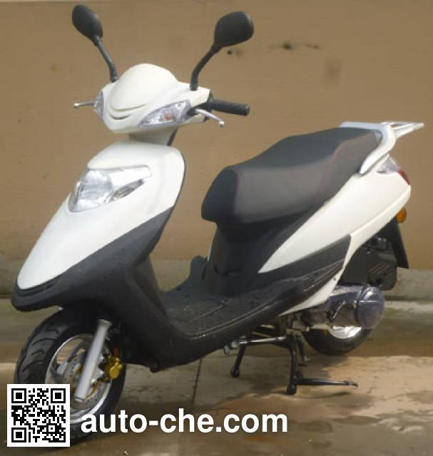 Tianying scooter TY125T-F
