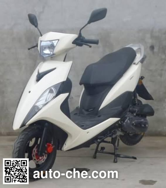 Tianying 50cc scooter TY50QT-2