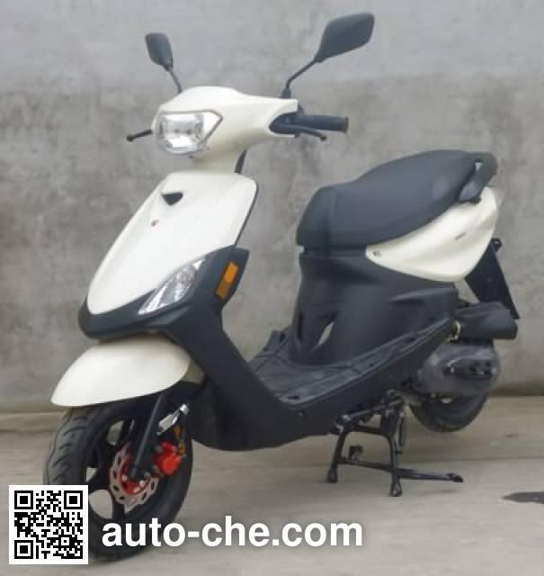 Tianying 50cc scooter TY50QT