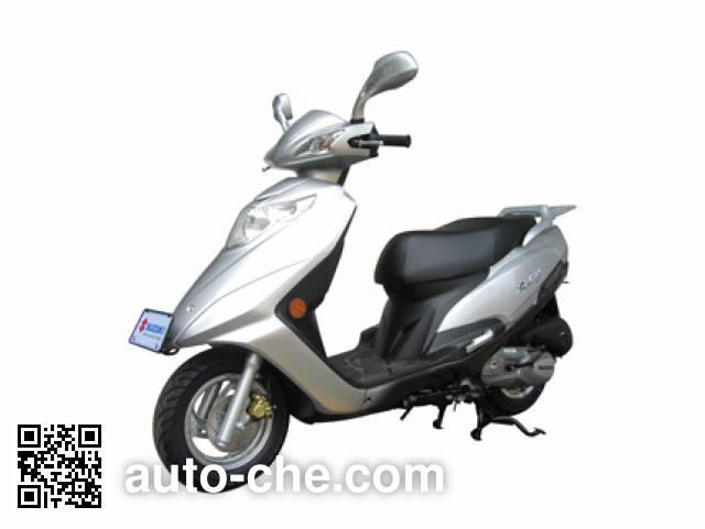Suzuki scooter UM125T-C