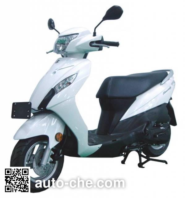 Suzuki scooter UR110T