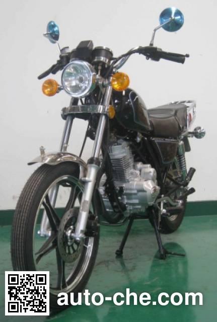 Wuben motorcycle WB125-2A