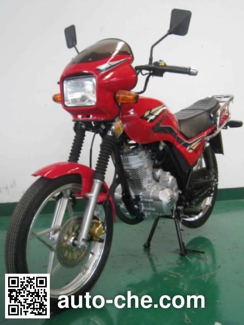 Wuben motorcycle WB125-3A