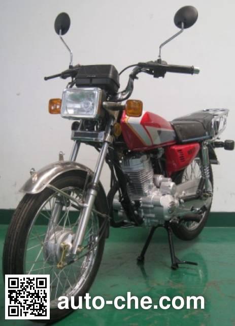 Wuben motorcycle WB125-A