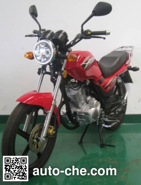 Wuben motorcycle WB150-A