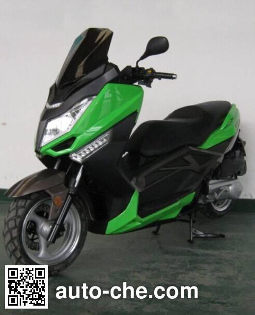Wuben scooter WB150T-2C