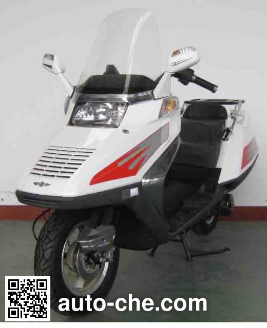 Wuben scooter WB150T-3A