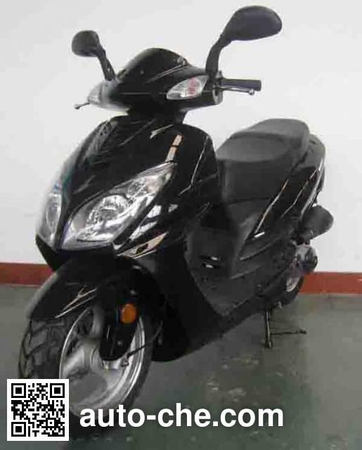 Wuben 50cc scooter WB48QT-2