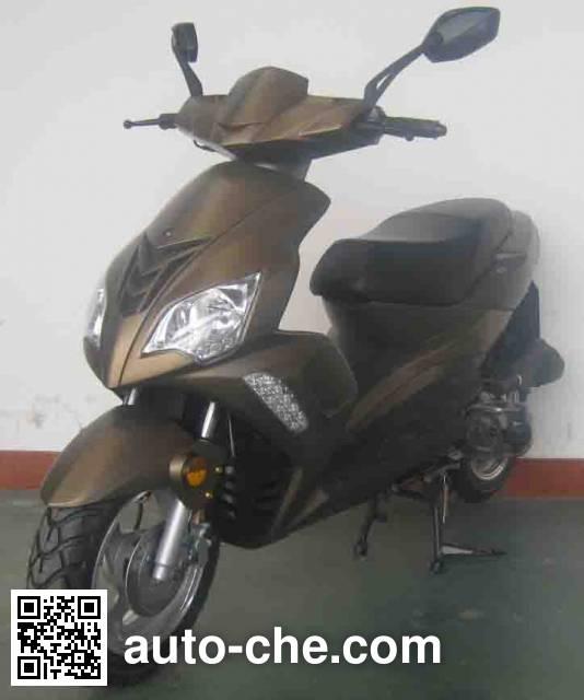 Wuben 50cc scooter WB48QT