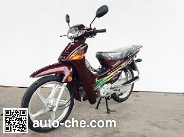 Wudu underbone motorcycle WD110-9A