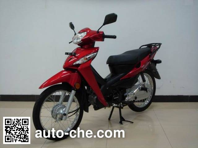 Honda underbone motorcycle WH100-2