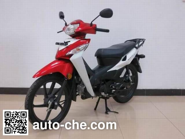 Wuyang Honda underbone motorcycle WH100-2A