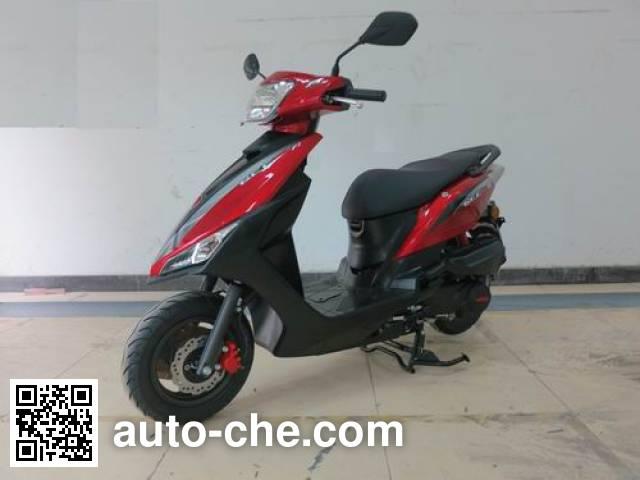 Wuyang Honda scooter WH100T-2