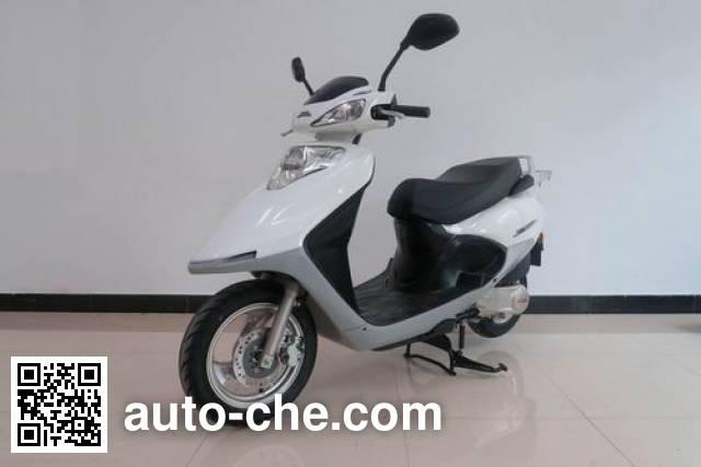 Wuyang Honda scooter WH100T-N