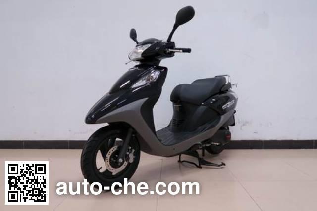 Wuyang Honda scooter WH110T-2E