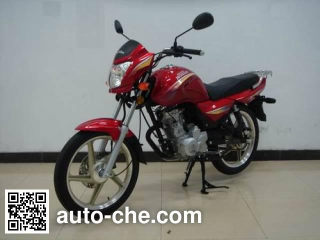 Wuyang Honda motorcycle WH125-15A