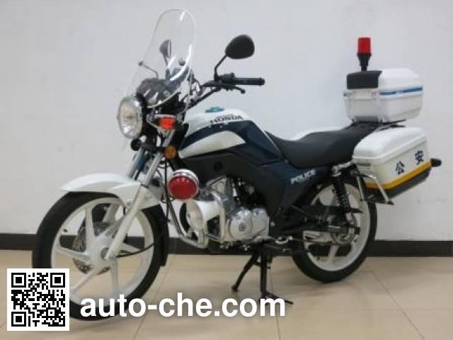 Wuyang Honda motorcycle WH125J-12
