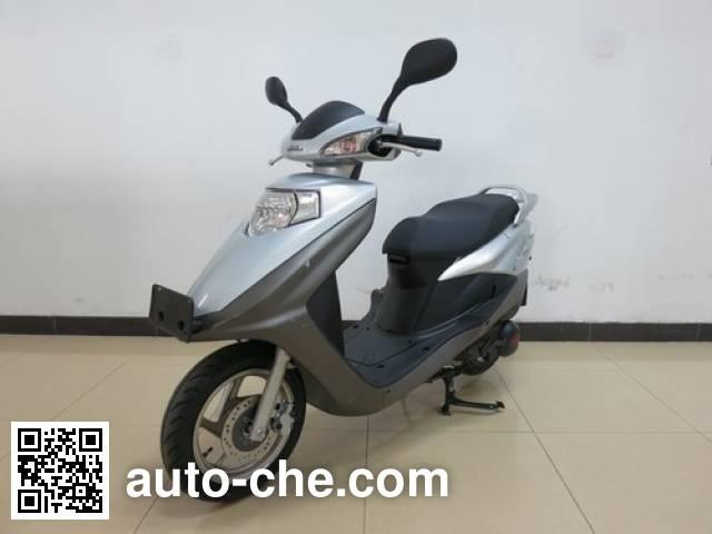 Wuyang Honda scooter WH125T-5A