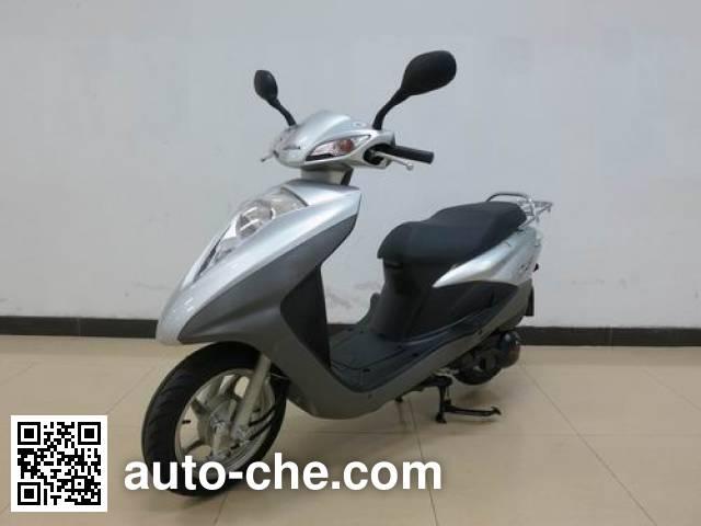Wuyang Honda scooter WH125T-5B