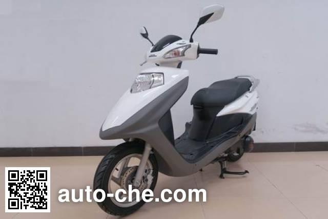 Wuyang Honda scooter WH125T-5C