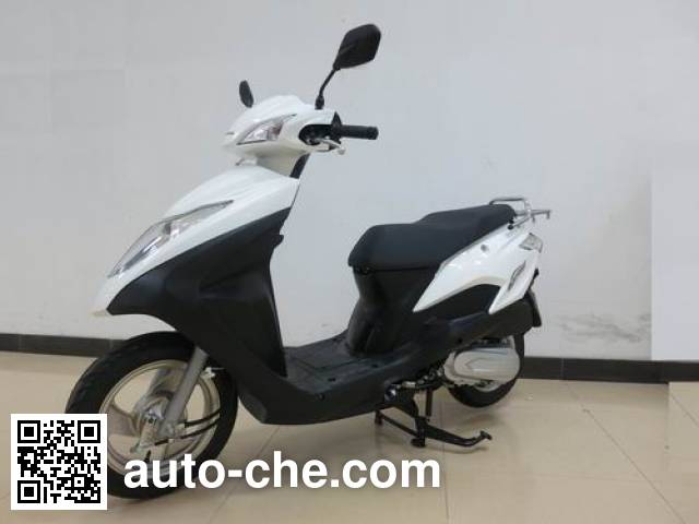 Honda scooter WH125T-7