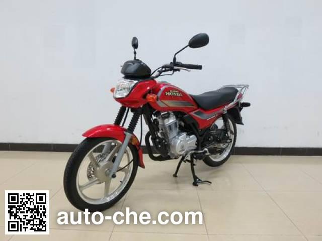 Wuyang Honda motorcycle WH150-A