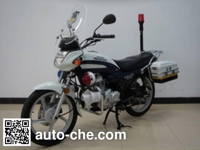Wuyang Honda motorcycle WH150J