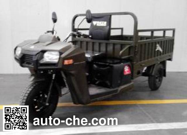 Wanhoo cargo moto three-wheeler WH200ZH-8B