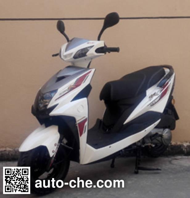 Wangjiang scooter WJ125T-4F