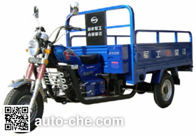 Wangjiang cargo moto three-wheeler WJ175ZH-8
