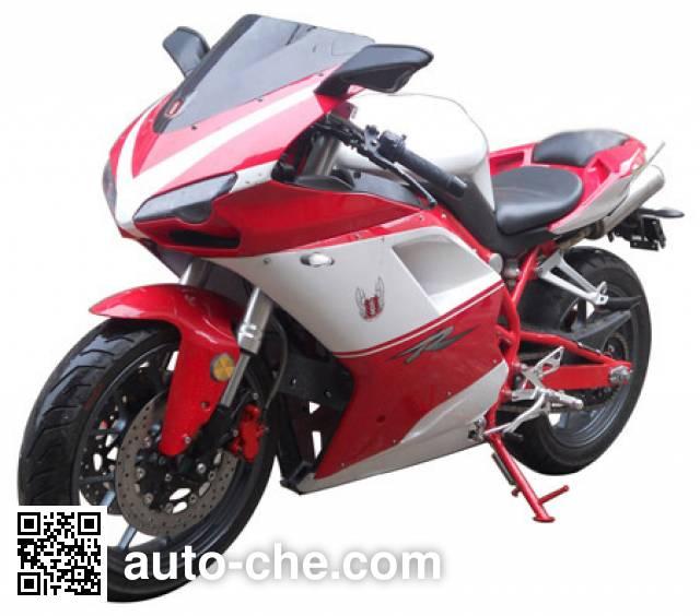 Wangjiang motorcycle WJ300GS