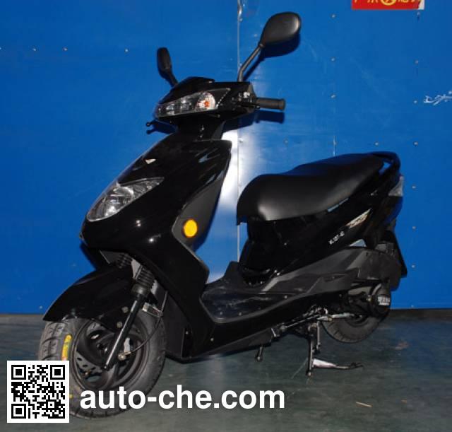 Wanglong scooter WL125T-4D