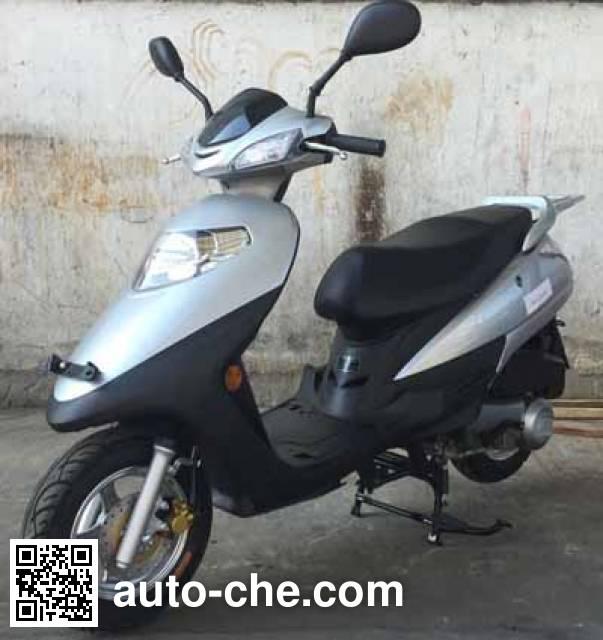 Wanglong scooter WL125T-5E