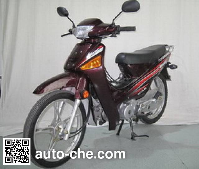 Wanqiang underbone motorcycle WQ110-20