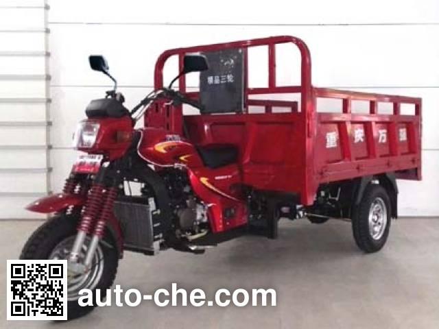 Wanqiang cargo moto three-wheeler WQ250ZH-16A