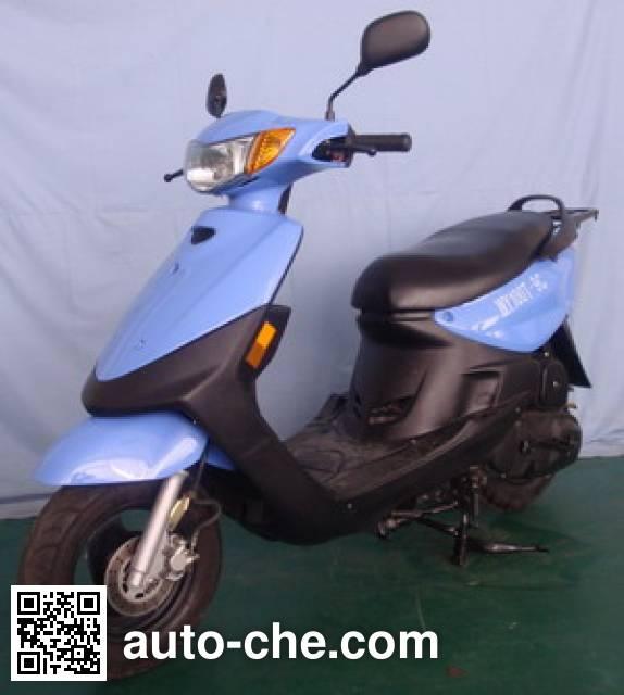 Wangye scooter WY100T-9C