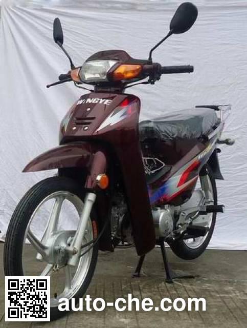 Wangye underbone motorcycle WY110C