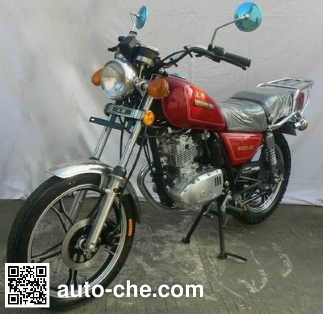 Wangye motorcycle WY125-10C