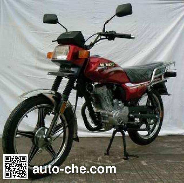 Wangye motorcycle WY125-6C