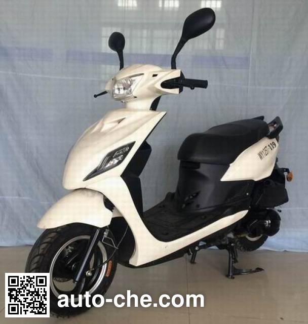 Wangye scooter WY125T-119