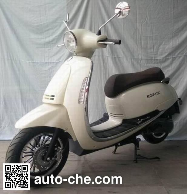 Wangye scooter WY125T-121C